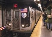 New York MTA launch subway signaling challenge