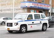 One-quarter of N.Y. paratransit drivers use cellphones, report says