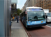 NY MTA unveils 'first-of-its-kind' bus performance dashboard