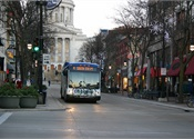 Officials mull using Madison buses for texting-while-driving surveillance