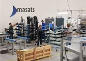 Spanish door manufacturer Masats opens Ga. plant