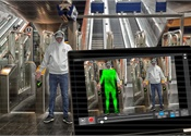 London Underground taps passenger-screening tech to detect knives
