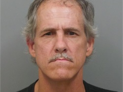 Matthew S. McCloskey of Missouri was arrested after allegedly bypassing a stopped school bus, leaving the scene of an accident, and driving on a suspended license. Photo courtesy Ballwin Police Department