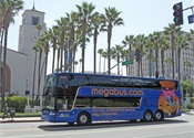 Report: Intercity motorcoach usage continues to rise