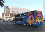 Canadian Megabus crash injures 23