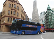 Megabus, Coach USA implementing GreenRoad system