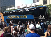 Megabus to plant 10K trees to mark milestone