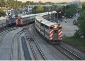 Metra to install inward-facing locomotive cameras