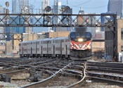 Metra outlines plans as Chicago area begins to reopen
