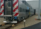 Metra receives final Electric Highliners