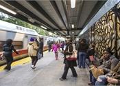 [Photos] Metro-North Railroad's Fordham Station Renewal
