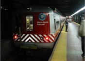 Metro-North crash kills 6, injures 12