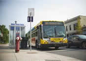 Minneapolis court rules bus surveillance footage is public