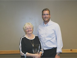 Minnesota Association Honors Members at Annual Conference