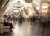[Photos] Moscow Metro