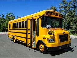 Illinois District Orders 3 Electric School Buses
