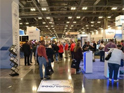 Many vendors at the 2017 National Association for Pupil Transportation trade show had new technology to showcase, ranging from routing to telematics to maintenance to safety.