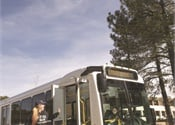 NAU's Shuttle Connects Students to Campus, Public Transit
