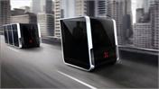 [Video] NEXT Future Transportation