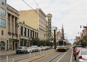 N.Y. Senate passes legislation to add transit dependent NFTA board members