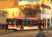 Transdev's GoMobile app adds real-time bus arrival for NICE riders