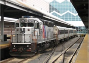 Gov. directs NJ TRANSIT to release monthly rail performance metrics