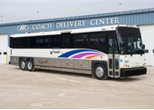 NJ Transit awards MCI 2nd year of 6-year Commuter Coach contract