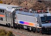 NJ Transit to vote on inward facing cameras on locomotives, railcars