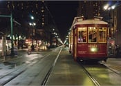 2 finalists chosen for new job as head of New Orleans RTA