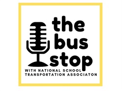"The National School Transportation Association invited U.S. Rep. Jackie Walorski (R-Ind.) on its podcast, ""The Bus Stop,"" to discuss her journey to Capitol Hill and outline the Stop for School Buses Act of 2019. Photo courtesy NSTA"