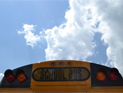 Nearly $13 million of Michigan's $64.8 million in Volkswagen settlement funds will go toward replacing aging diesel school buses with new diesel-powered, electric, or other alternative-fueled buses. File photo