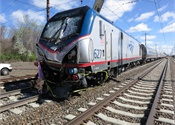 Amtrak engineer in Pa. train crash tested positive for marijuana, opioids