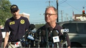 [Video] NTSB Media Briefing #2 on Amtrak train derailment in Philadelphia