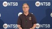 [Video] NTSB Media Briefing #3 on Amtrak Train Derailment in Philadelphia