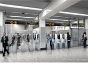 Photos: N.Y. MTA Second Avenue Subway - Project Renderings