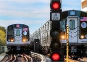 NY MTA proposes historic $51 billion to modernize bus, rail systems