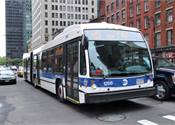Top 200 Transit Bus Fleets