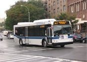 N.Y. MTA's Bus Time now available as an app
