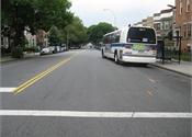 Man steals MTA bus from Staten Island depot again