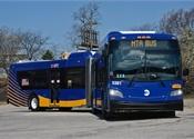 [Photos] METRO's Top 100 Transit Bus Fleets