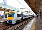 Bombardier signs maintenance contract for National Express Essex system