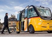 Autonomous vehicles may have far-reaching impacts on urban tourism