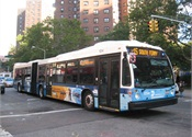 NYC reaches deal with MTA bus drivers union on safety law