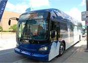 Calif. purchase incentives now available for New Flyer electric buses