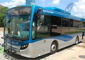 ABC names eastern region transit bus, service sales specialist