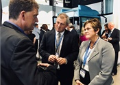 New Flyer opens innovation lab for advanced bus technology