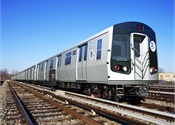 New York MTA expects new subway cars to begin service this year