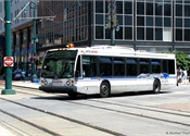 Buffalo, N.Y.'s NFTA, Trillium team for CNG station