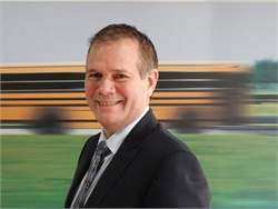 Type A school bus manufacturer Micro Bird has named Normand Pâquet as its new chief commercial officer.