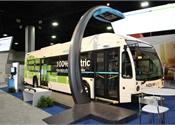 Nova Bus wins 'Public Choice' award